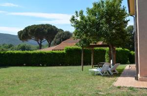 Tenuta Agricola dell'Uccellina, Farm stays  Fonteblanda - big - 7