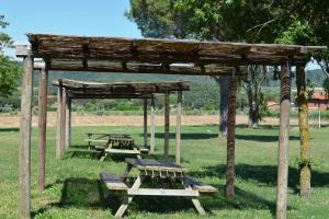 Tenuta Agricola dell'Uccellina, Farm stays  Fonteblanda - big - 20