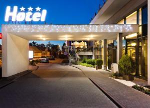 Jasek Premium Hotel Wrocław