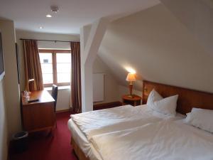 Hotel Haus Sajons - Plau am See