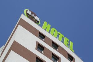 B&B Hotel Torino, Hotely  Turín - big - 18
