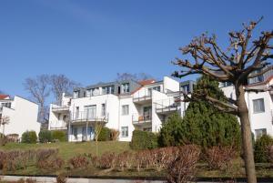 Residenz Bellevue, Achterwasserblick