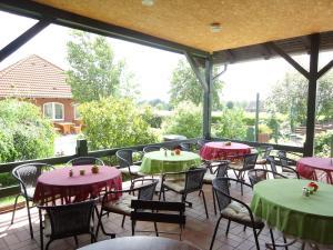 Hotel Marianne und Restaurant Kiek In