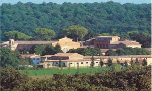 Hotel La Foresteria, Отели  Abbadia di Fiastra - big - 12