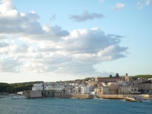 Otranto Mon Amour, Гостевые дома  Отранто - big - 73