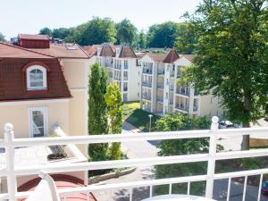 Travel Charme Strandhotel Bansin, Hotels  Bansin - big - 15