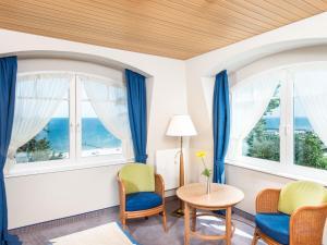 Travel Charme Strandhotel Bansin, Hotels  Bansin - big - 14