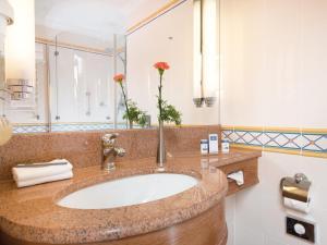 Travel Charme Strandhotel Bansin, Hotels  Bansin - big - 18