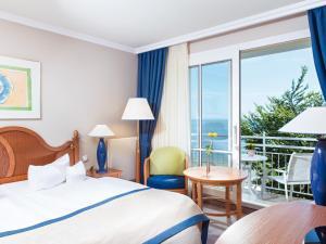 Travel Charme Strandhotel Bansin, Hotels  Bansin - big - 20