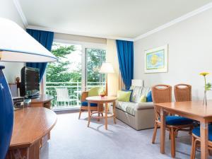 Travel Charme Strandhotel Bansin, Hotels  Bansin - big - 13