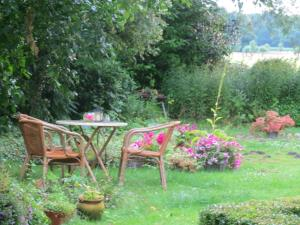 B&B Rezonans, Bed & Breakfast  Warnsveld - big - 37