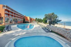 Hotel Sol Umag, Hotely  Umag - big - 72