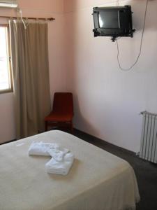 Hotel Verde Sol, Hotely  Villa Carlos Paz - big - 11