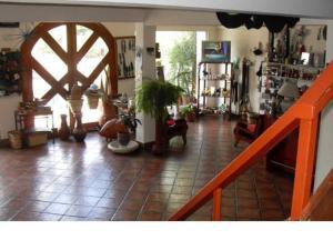 Hotel Verde Sol, Hotely  Villa Carlos Paz - big - 1