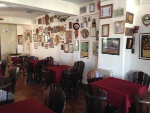 Hotel Verde Sol, Hotely  Villa Carlos Paz - big - 8