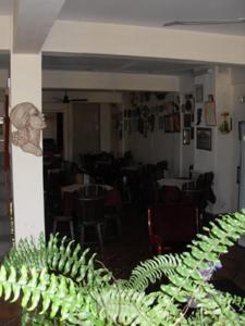 Hotel Verde Sol, Hotels  Villa Carlos Paz - big - 15