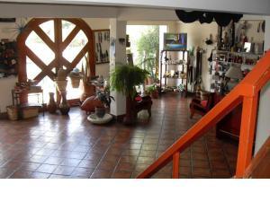 Hotel Verde Sol, Hotely  Villa Carlos Paz - big - 14