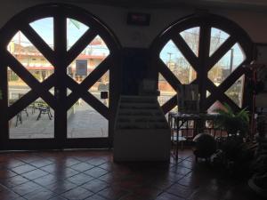 Hotel Verde Sol, Hotels  Villa Carlos Paz - big - 13