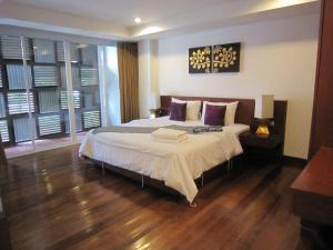 Chateau Dale Boutique Resort Spa Villas, Resorts  Pattaya South - big - 12