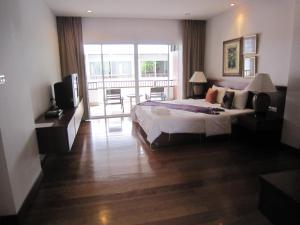 Chateau Dale Boutique Resort Spa Villas, Resorts  Pattaya South - big - 13
