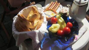 Fónagy és Walter Vendég- és Borház, Bed and Breakfasts  Vác - big - 39