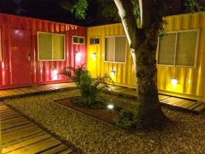 Jodanga Backpackers Hostel, Hostels  Santa Cruz de la Sierra - big - 20