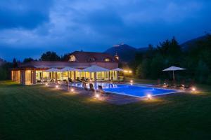 Hotel Honti, Hotels  Visegrád - big - 31