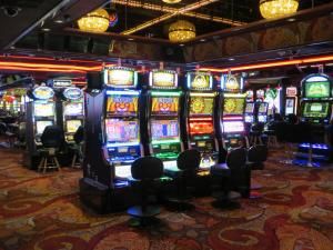 Best Western Plus Casino Royale - On The Strip [No Resort Fees], Hotels  Las Vegas - big - 73