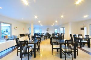 BS Premier Airport Hotel, Hotels  Lat Krabang - big - 35