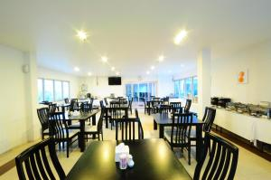 BS Premier Airport Hotel, Hotely  Lat Krabang - big - 34