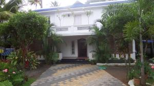 Regal mansion Home stay
