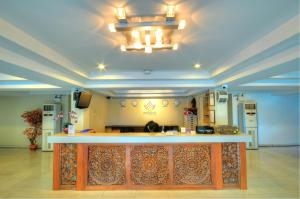 BS Premier Airport Hotel, Hotels  Lat Krabang - big - 25