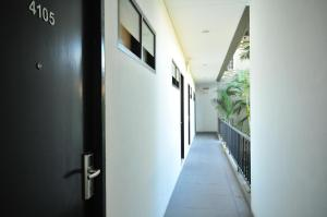 BS Premier Airport Hotel, Hotels  Lat Krabang - big - 28