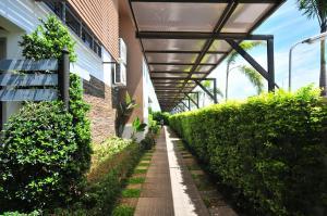 BS Premier Airport Hotel, Hotels  Lat Krabang - big - 27