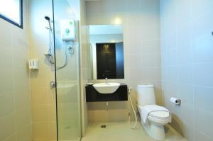 BS Premier Airport Hotel, Hotels  Lat Krabang - big - 7