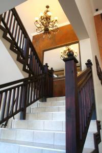 Villa Bali Boutique Hotel, Hotely  Bloemfontein - big - 45