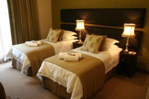 Villa Bali Boutique Hotel, Hotely  Bloemfontein - big - 17