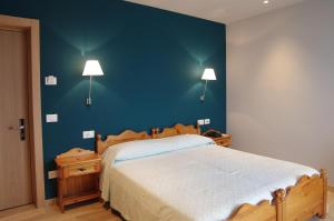 Albergo Rutzer, Hotels  Asiago - big - 8