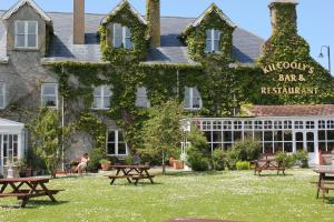 Kilcooly's Country House Hotel