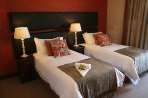 Villa Bali Boutique Hotel, Hotely  Bloemfontein - big - 22