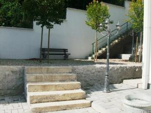 Little Rock Apartments, Appartamenti  Mostar - big - 8