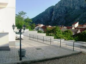 Little Rock Apartments, Appartamenti  Mostar - big - 9