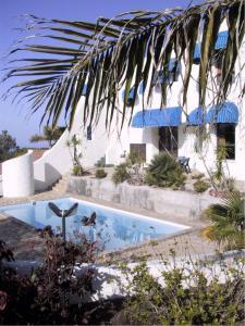 Residencial Casabela, Apartments  Los Llanos de Aridane - big - 36