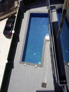 InmoSantos Apartaments Nuria, Apartmány  Roses - big - 5