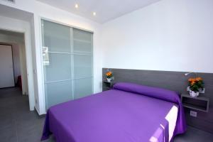 InmoSantos Apartaments Nuria, Apartmány  Roses - big - 6