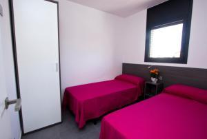InmoSantos Apartaments Nuria, Apartmány  Roses - big - 7