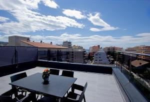 InmoSantos Apartaments Nuria, Apartmány  Roses - big - 3