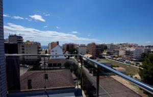 InmoSantos Apartaments Nuria, Apartmány  Roses - big - 12