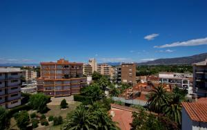 InmoSantos Apartaments Nuria, Apartmány  Roses - big - 13