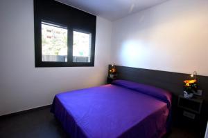 InmoSantos Apartaments Nuria, Apartmány  Roses - big - 19